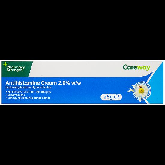 Antihistamine Cream - 25g