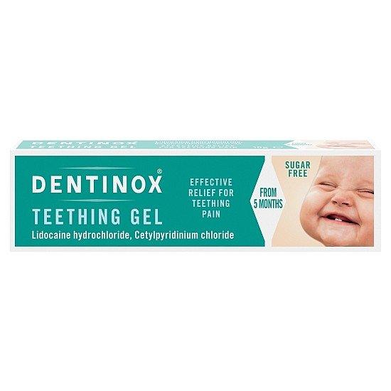 Dentinox Teething Gel – 10g