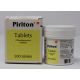 Piriton Hayfever Relief 4mg Tablets - 500 Tablets