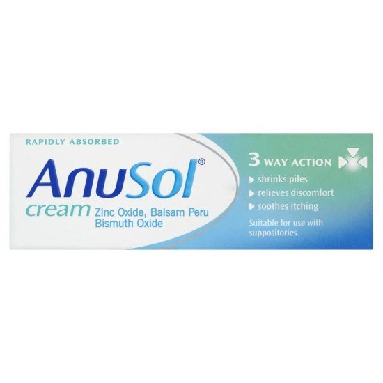 Anusol Cream - 23g