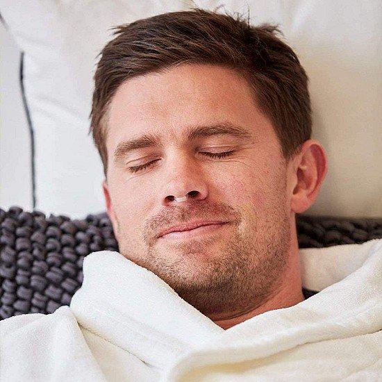 Mute Nasal Snoring Device - Small (30 Night Supply)